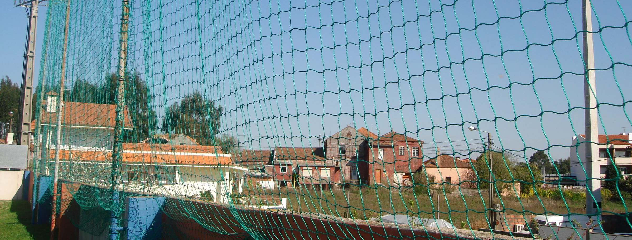 Fencing and Safety Nets