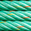 Euronete | Products - COMBINATION ROPES - Eurosteel� 6 Strands
