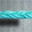 Euronete | Products - ROPES - 8 Strands Eurosteel�
